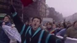 Бархатная революция: театральный протест в Праге