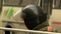 """""""Продолжающаяся безнаказанность"""" в России"""