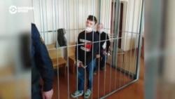 "Подростку в Беларуси дали 5 лет колонии за ""коктейль Молотова"" в сумке"