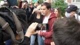 Главное: обыск у Доброхотова и встреча Тихановской и Байдена