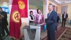Штурм резиденции экс-президента Кыргызстана. Вечер с Ириной Ромалийской
