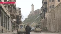 Шесть лет разрушительной войны: что осталось от исторического наследия Сирии