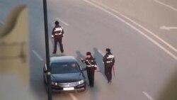 Борьба с коррупцией по-азербайджански