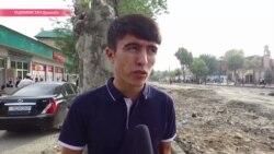 В Таджикистане милиция избила журналиста: его коллеги самостоятельно ищут преступника