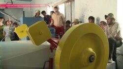 Лампочка Друкса: как швейцарский режиссер построил ГЭС для горного кишлака
