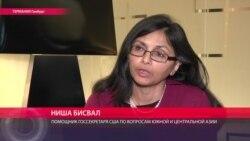 """Госдепартамент США: """"Мы наблюдаем обнадеживающие сигналы в Узбекистане"""""""