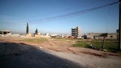 Обстрел турецких военных в Сирии