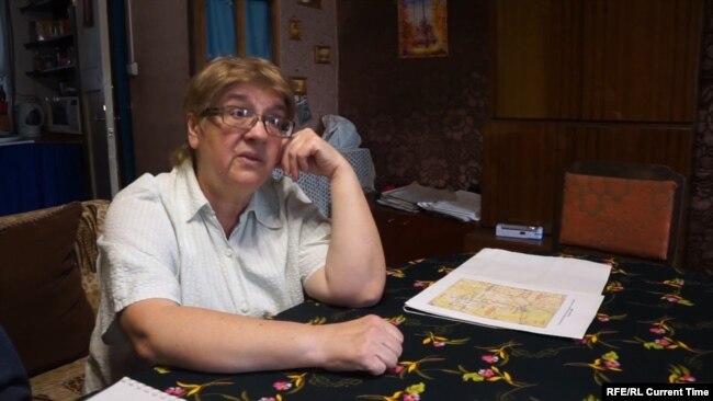 Людмила Ишметьева