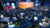 Итоги дня: ответы Путина на вопросы