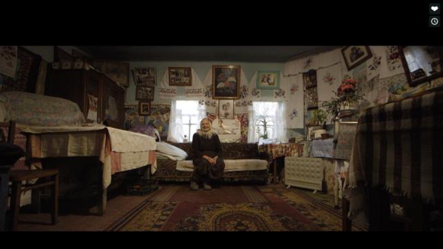 Programme: Главный герой — самосёл Игорь, нелегально живущий в Чернобыле. Режиссер дает возможность понаблюдать за повседневной жизнью зоны отчуждения — загадочного места из древней славянской легенды. Режиссер: Виестурс Кайришс. Латвия, 2014. 68 мин.