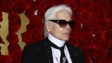 U. S. -- Karl Lagerfeld at The Second Annual WWD Honors in New York City