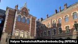 Тюрьма в Дрогобыче
