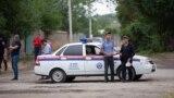 Азия: погромы в Кыргызстане