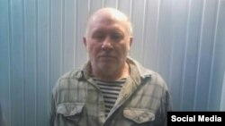 Задержанный пенсионер из Станицы Луганской