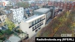 Недвижимость Дмитрия Фирташа в Лондоне
