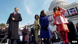 Восемь лет Барака Обамы в Белом доме в фотографиях