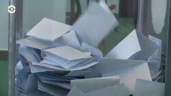 Азия: Казахстан готовится к выборам