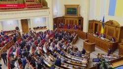 Вертикаль Порошенко: теперь президент сам будет назначать губернаторов. Как в России