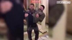 Звездные друзья Рамзана Кадырова – кто они