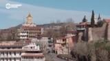 Почему ВНЖ в Грузии не дает права въехать в страну