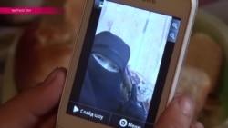 Кыргызстанцы уезжают в Сирию воевать, часто - вместе с семьей