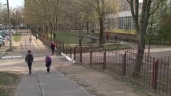 В Беларуси начались школьные занятия