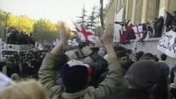 Революции роз – 15 лет. Участник протестов вспоминает, как это было