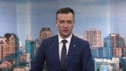 Дмитрий Гнап о своем выдвижении в президенты и необходимых реформах