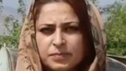Журналистка Настоящего Времени Лиза Карими – о происходящем в Кабуле
