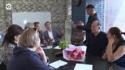 Азия: уголовные дела за протесты в Казахстане