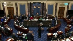 Америка: Сенат вновь оправдал Трампа