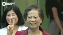 72-летняя жительница Таиланда заболела коронавирусом, но выздоровела