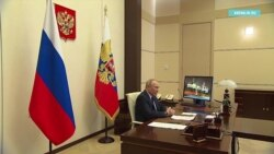 Какие меры поддержки обещал Владимир Путин