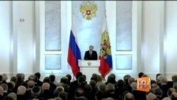 """""""Президент РФ всегда чувствует, что сказать в конкретный момент"""""""