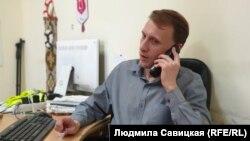 Денис Камалягин