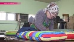 Слепые в Казахстане работают более чем на 50 предприятиях