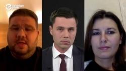 За что граждане Украины попали под американские санкции
