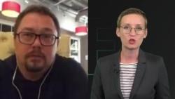 """Адвокат Максим Пашков – о деле """"Нового Величия"""""""