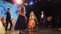 Театр для детей с проблемами слуха появился в Киеве