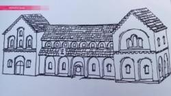 Красные палаты на Лысой горе: в Киеве нашли дворец князя Владимира