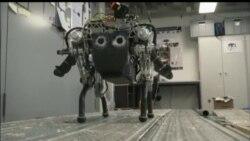 Этично ли использовать в войнах боевых роботов?