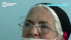 """""""Коронавирус сбил всех нас с ног, даже вставать с места не могли"""": как лечат в таджикской провинции"""
