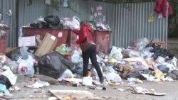 На челябинских чиновников завели уголовное дело из-за мусора