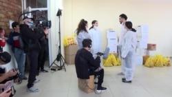 В Кыргызстане пять режиссеров снимают сериал про эпидемию коронавируса