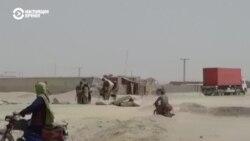 США готовы эвакуировать десятки тысяч людей из Афганистана