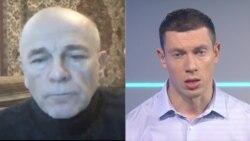 Отец белорусского анархиста Николая Дедка об угрозах в адрес сына
