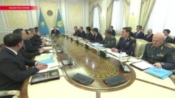 Назарбаев будет возглавлять Совбез пожизненно – по новому закону