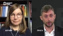 Биолог Ирина Якутенко о дискуссии вокруг российской вакцины от COVID-19
