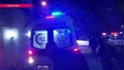 В Анкаре убили посла России в Турции Андрея Карлова
