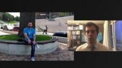 Главред The Insider – о расследовании убийства Хангошвили